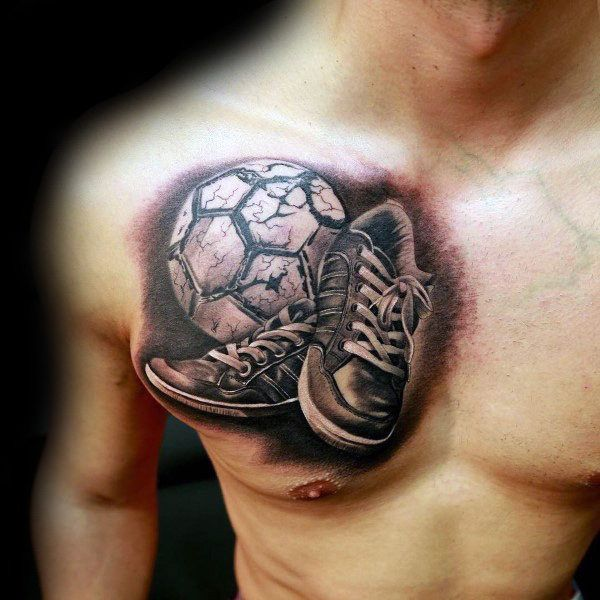 25 Best Ideas About Basketball Tattoos On Pinterest: 25+ Best Ideas About Guy Chest Tattoos On Pinterest