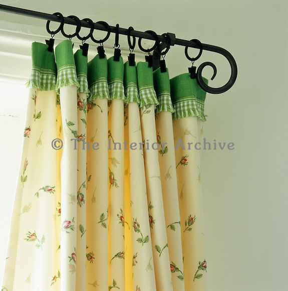 Green Curtains apple green curtains : 1000+ Ideen zu Green Curtain Poles auf Pinterest | Terrassentür ...
