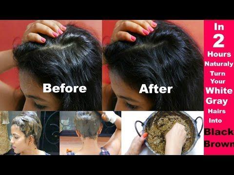 Henna Mehndi Hair Pack : Best african american hair growth images