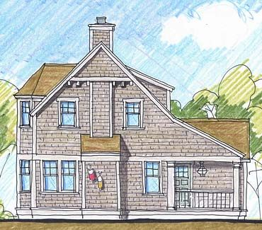 17 best images about small beach house plans on pinterest for Coastal building design