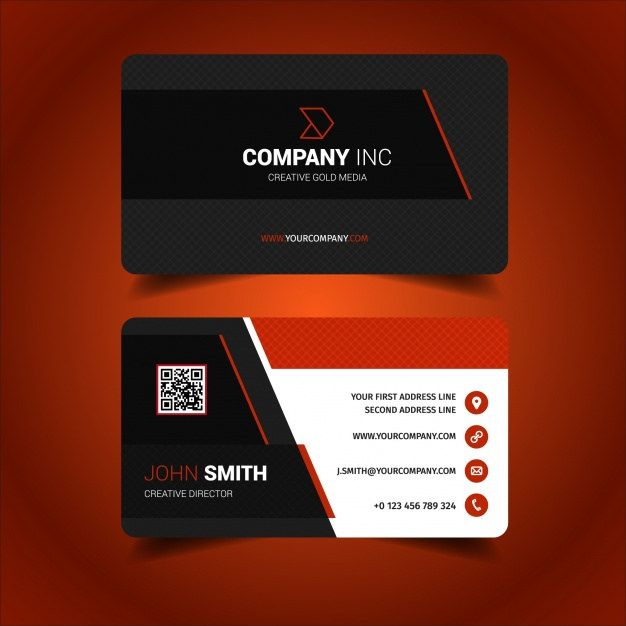 Best  Visiting Card Design Online Ideas On   Business