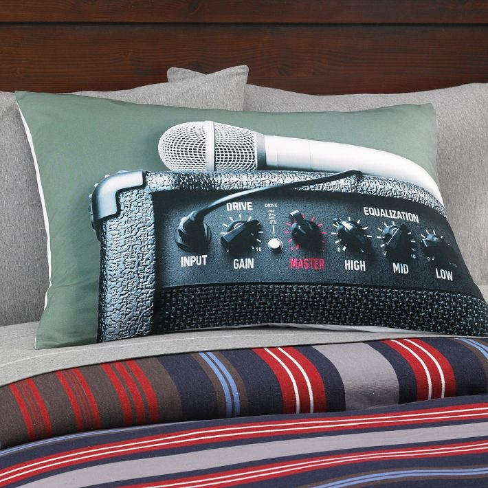 #PBTeen - Awesome throw pillow for D