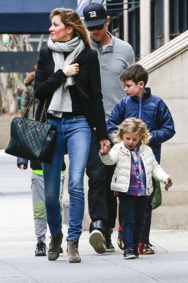 O estilo das mães celebridades | | Tão Simples