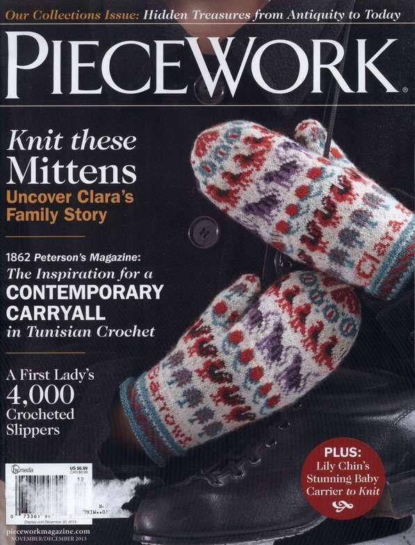 Piecework Interweave 00001