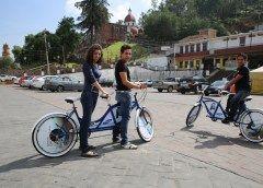 Conmemorará Metepec día de la amistad con rodada ciclista