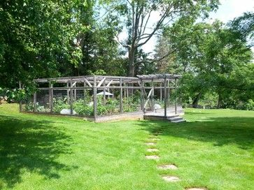 1000 images about deer proof garden on pinterest for Teich design new york