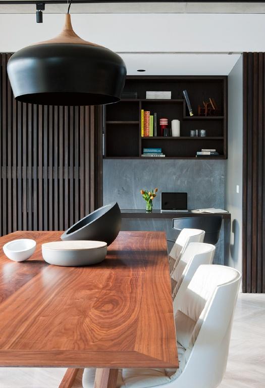 Neometro Developments, Coco Pendant by Kate Stokes, timber: Neometro, Dining Rooms, Interiors Inspiration, Banks Houses, Ma Architects, Interiors Design, Australian Interiors, Inspiration Interiors, Air Banks