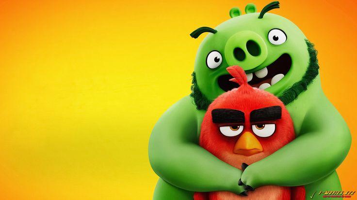Pin On Ver Pelicula Completa De Angry Birds 2 La Pelicula 2019