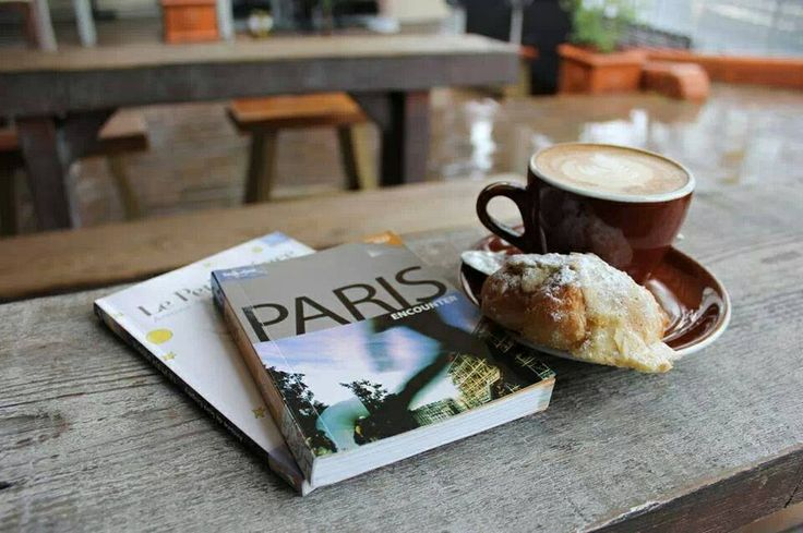 Cafe a Paris