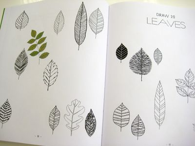 "Quarry Books have published a new series of drawing books and I was lucky enough to get hold of a copy of "" 20 Ways to Draw a Tree and 44 ..."