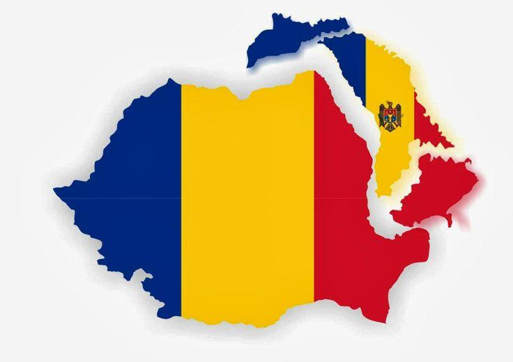"""R.B.N.Press se alătură CAMPANIEI NAȚIONALE DIN REPUBLICA MOLDOVA: """"Vorbesc românește, sunt, deci, român!"""""""