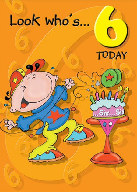 Happy Birthday Skeps - 6 years old today  - Skeptics Forum
