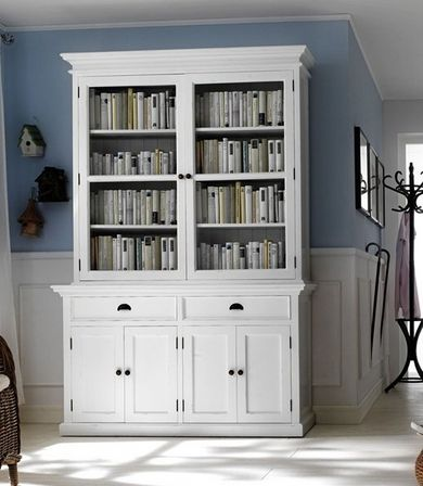 Large Dresser - £1,602.00 - Hicks and Hicks