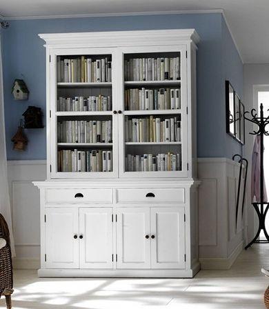 Large Dresser - £1,602.00 - Hicks and Hicks