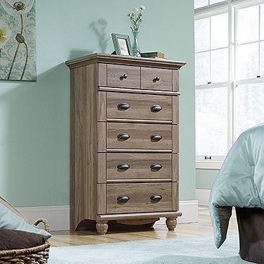 11 best Salt Oak finish furniture from Sauder images on Pinterest ...
