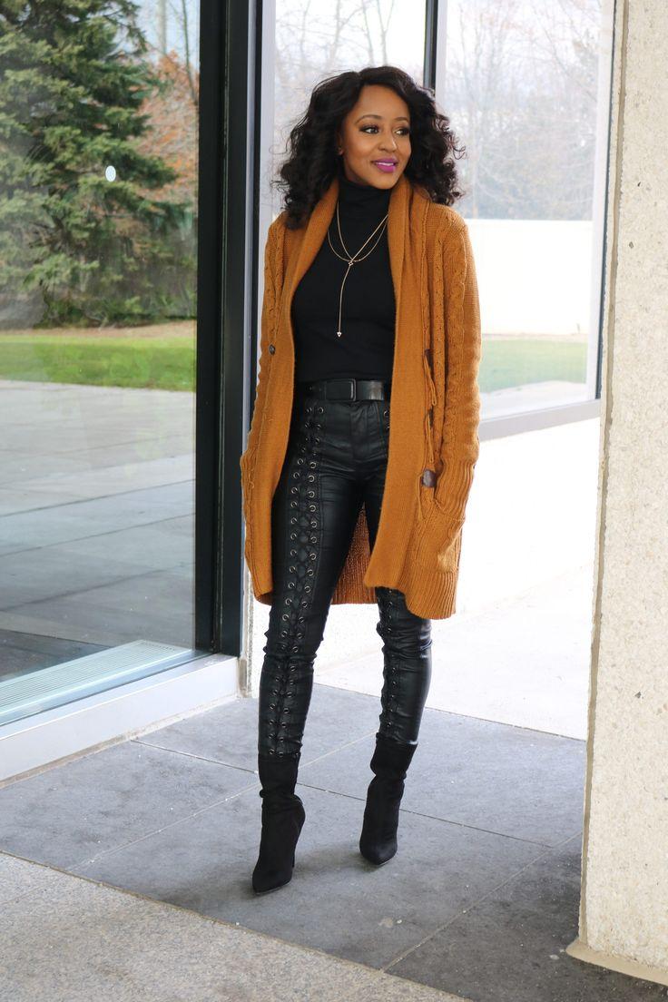 Fall Fashion Favorites: Cozy Sweaters • MissKim's World