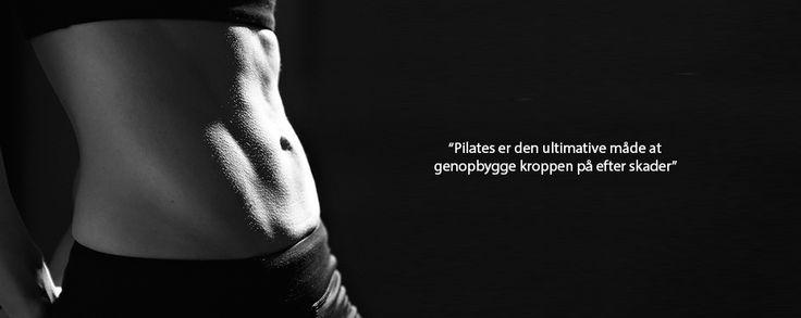 Pilates Cph - holdundervisning og privattimer Nørregade 26B, 1165 Kbh K