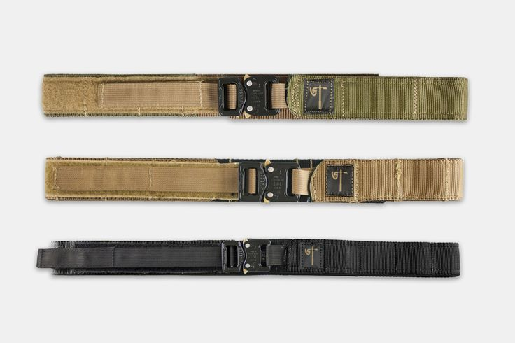 United States Tactical Operator Belt | Exclusive Price and Reviews | https://www.massdrop.com/buy/united-states-tactical-operator-belt | Discover more Accessories  on @massdrop | With attachment points for all of your accessories and a build to support them, the United States Tactical Operator Belt...