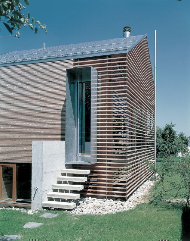 Wespi & de Meuron. Trasformazione casa GÖ. a Flawil sg 2000. Photography Hannes Henz