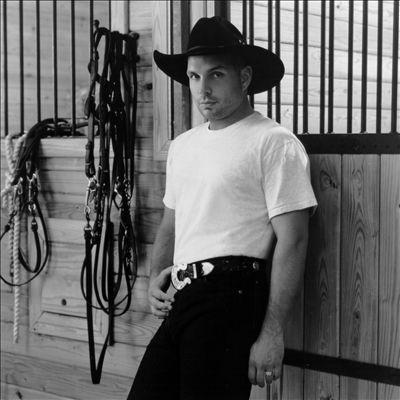 Garth Brooks - Greatest country artist. Period.