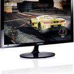Samsung S2XD340H Ecran PC LED (Full HD 1920×1080,16:9, VGA/HDMI) Noir: 24 pouces 1920 x 1080 pixels Couleur : noir Cet article Samsung…