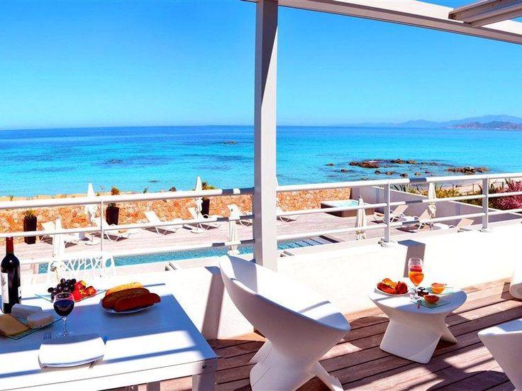 Résidence Dary L'Ile-Rousse Corse prix réservation Venere Hotel à partir de 150.00 € - Résidence Dary vous invite à passer des vacances reposantes dans un appartement confortable près de la plage de L'Ile-Rousse