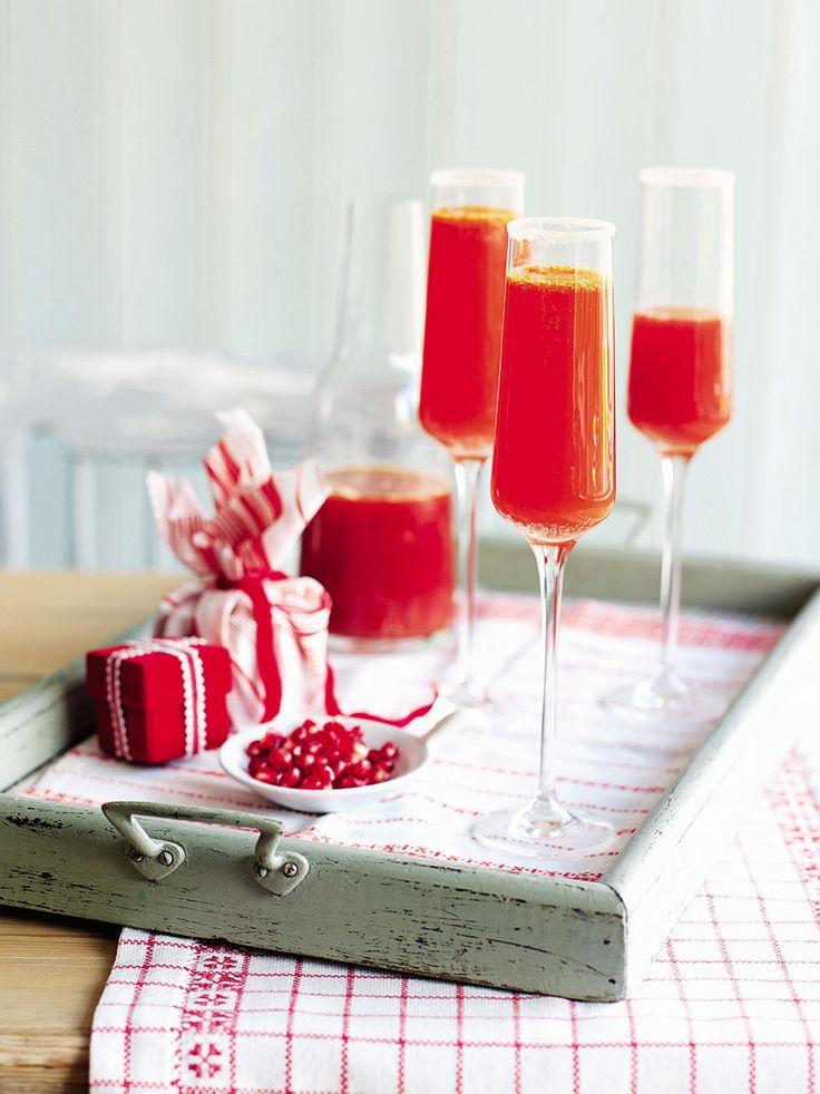 how to make pomegranate vodka