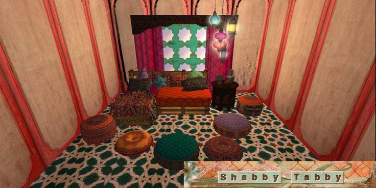 Shabby Tabby http://slurl.com/secondlife/Alma/44/239/23