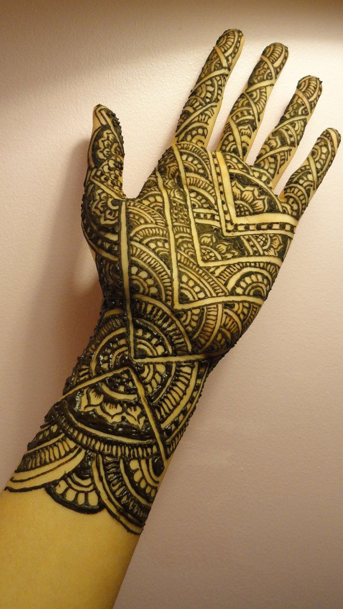 why can't guys wear henna! Men henna tattoo, Mehndi