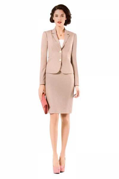 Женским юбочный костюм выкройки
