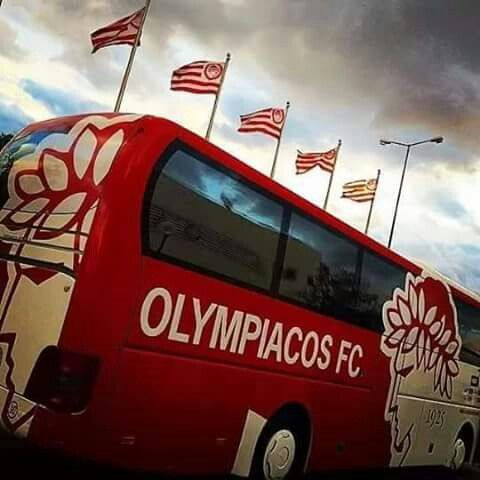 Olympiakos f.c.