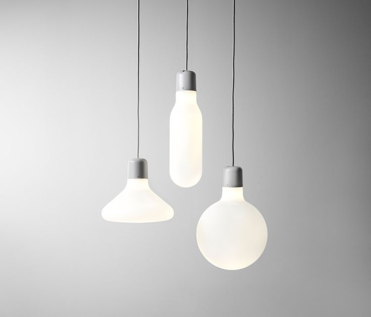 Form Pendants - General lighting by Design House Stockholm | Architonic