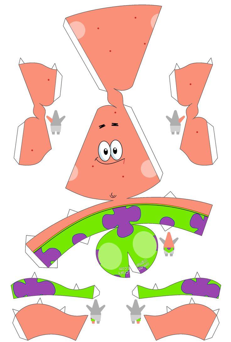 Papercraft Sim, é tudo de papel.        É uma técnica de produção de esculturas em papel, semelhante ao origami, no entanto a construção n...
