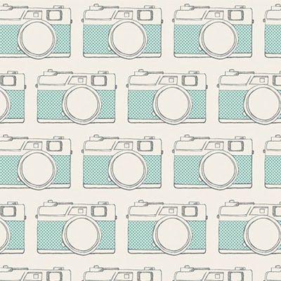Dear Lizzy Polka Dot Party / print & pattern