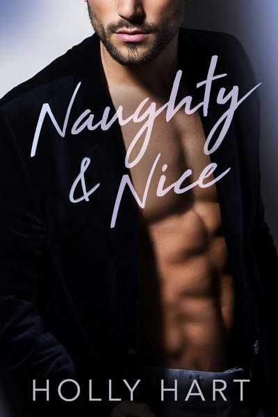 Get your FREE copy of Naughty and Nice