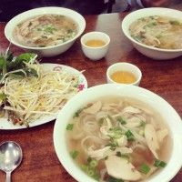 Pho 888, Box Hill Pictures