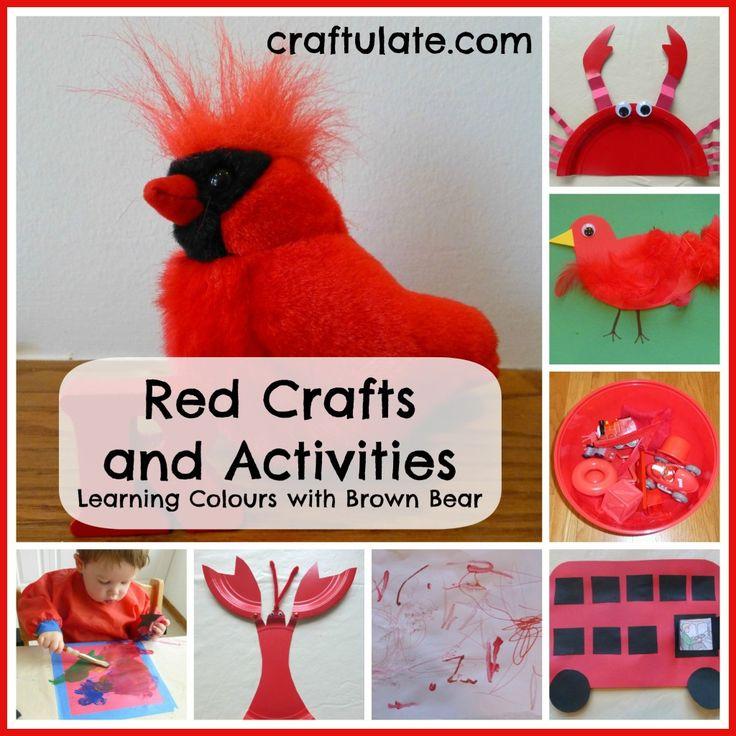 Color Brown Worksheet | Woo! Jr. Kids Activities