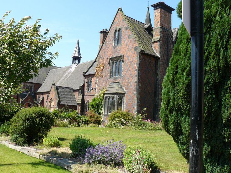 Sandbach Congleton Cheshire England 1250 1230 1190 1170