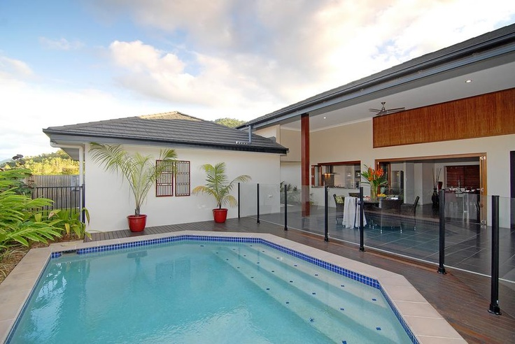 Designed with the tropics in mind!  For more winning million dollar home ideas visit:  http://www.materprizehome.com.au/main-prize-homes/