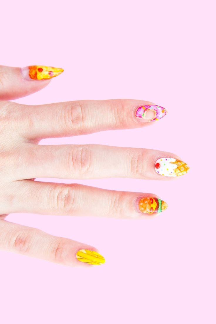 500 best { nails } images on Pinterest | Make up, Nailart and Art ...
