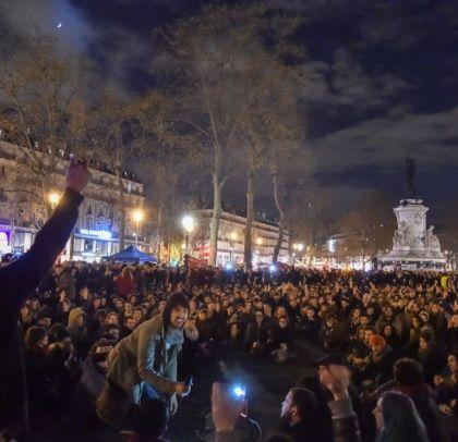 Eric Hazan, le piéton indigné de Paris
