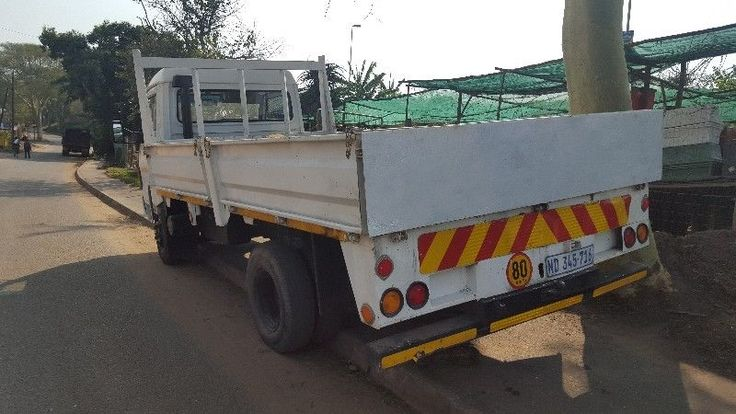 Mercedes 4ton truck | Mount Edgecombe | Gumtree Classifieds South Africa | 173088834