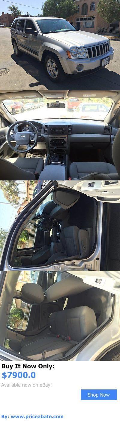 SUVs: Jeep: Grand Cherokee Laredo 4Dr 4Wd Suv Suv 4-Door Automatic 5-Speed 2005 Jeep Grand Cherokee Laredo 4Dr 4Wd Suv Automatic 5-Speed 4Wd V6 3.7L BUY IT NOW ONLY: $7900.0 #priceabateSUVs OR #priceabate