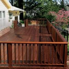 deck color?