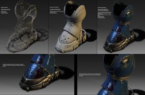 3ds Max Tutorial - Texturing by ~SgtHK on deviantART