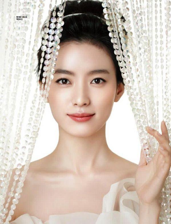Hyo-Joo Han-Most beautiful Korean actresses