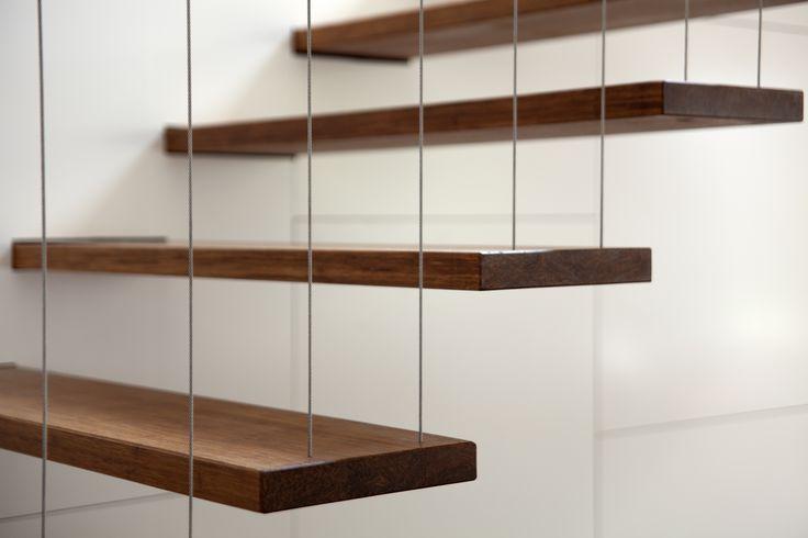 Richel Lubbers Architecten #utrecht #extension #architecture #design #detail #staircase