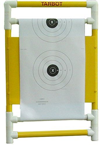 Tech Valley Technologies Tarbot Live Fire Paper Target System