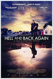 Watch Hell And Back Again | Beamafilm -- Documentaries On Demand