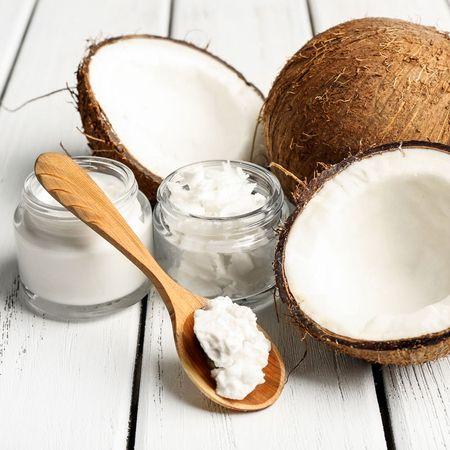 Kokosöl Deo selber machen                                                                                                                                                                                 Mehr